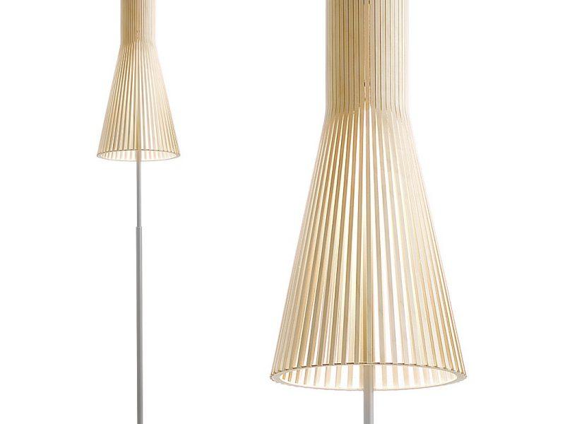Golvlampa Secto 4210 från Secto Design