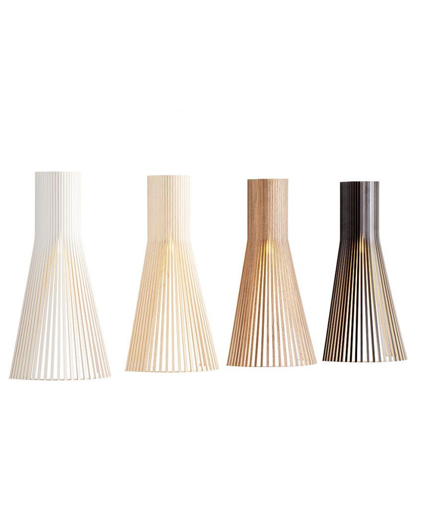 Vägglampa Secto 4230, Secto Design
