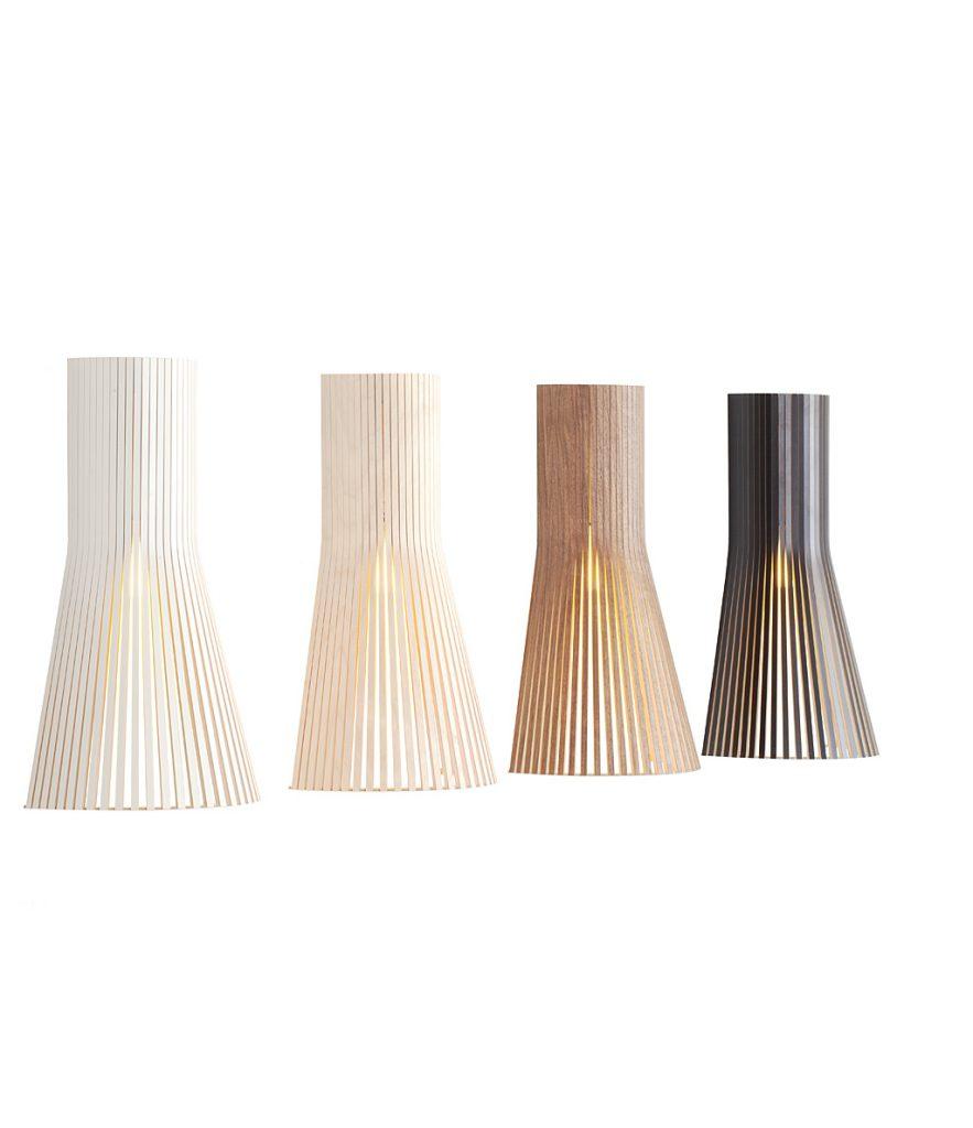 Vägglampa Secto 4231, Secto Design