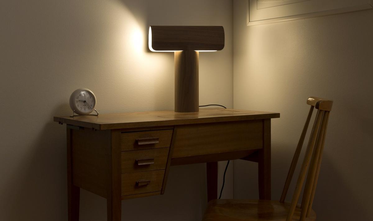 Bordslampa Teelo 8020 hem, Secto Design
