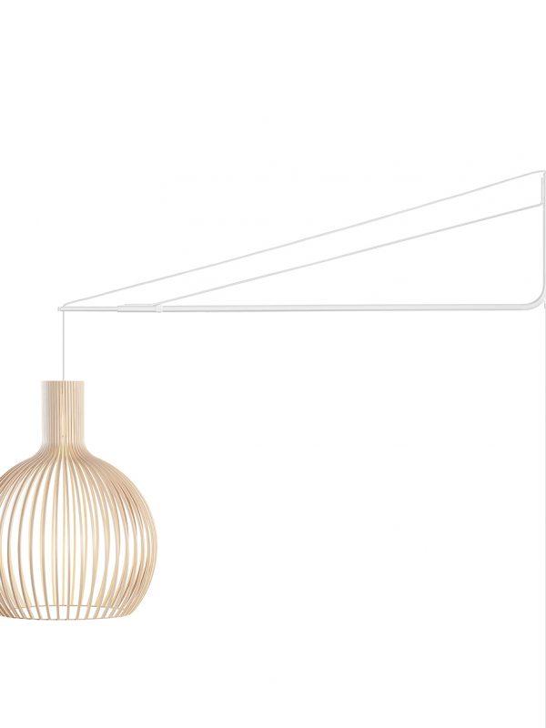 Lamphållare Varsi 1000