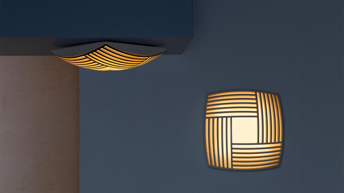 Secto Design Kuulto Small 9101 taklampa