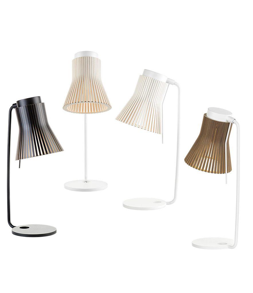 Petite 4620 bordslampa, Secto Design
