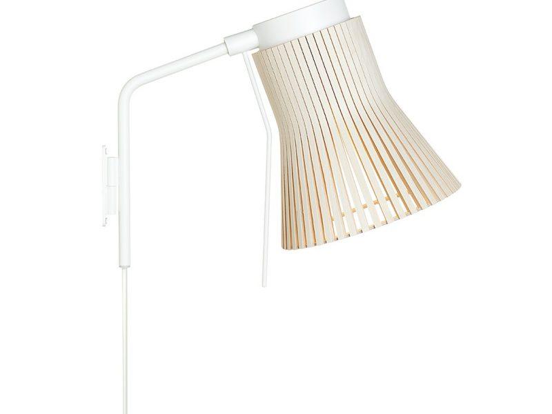 Vägglampa Petite 4630, Secto Design