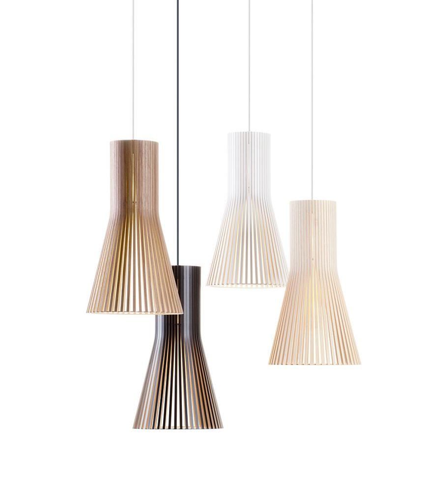 Secto 4201 taklampa från Secto Design