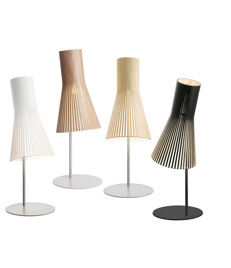 Bordslampa Secto 4220, Secto Design